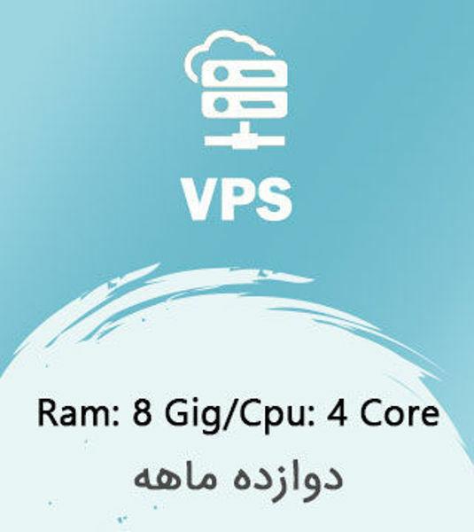 تصویر از 8gig Ram/4Core Cpu