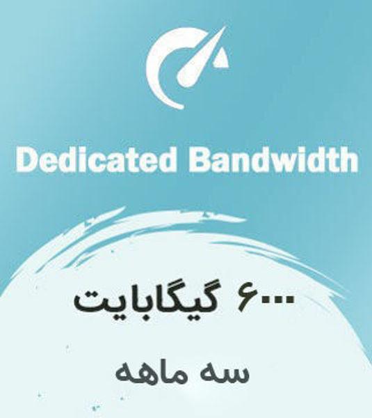 تصویر از اینترنت بیسیم اختصاصی سه ماهه با ترافیک 6000 گیگابایت بین الملل