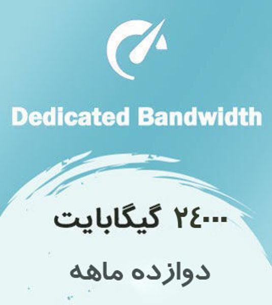 تصویر از اینترنت بیسیم اختصاصی دوازده ماهه با ترافیک 24000 گیگابایت بین الملل